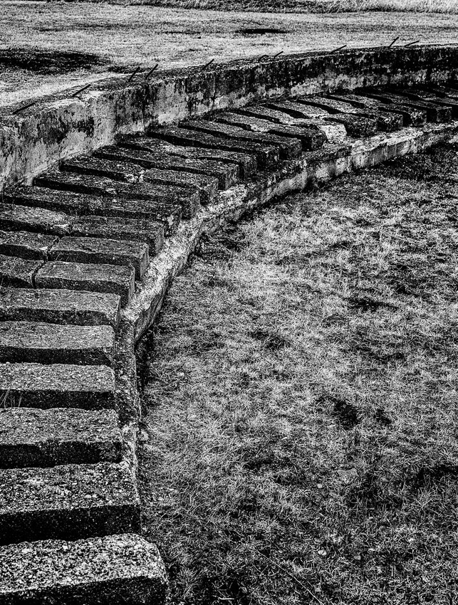 Curve from a time past