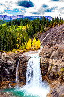 Ram River Falls Upclose __20160910-_MAY6102